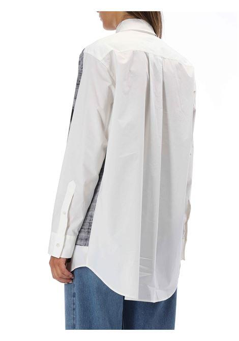 Camicia oversize MM6 MAISON MARGIELA   Camicia   S52DL0137S53114