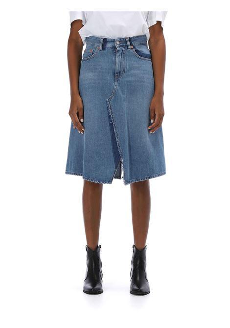 Pantalone denim MM6 MAISON MARGIELA   Pantalone   S52LA0119S30460
