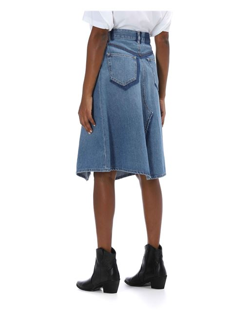 Pantalone denim MM6 MAISON MARGIELA | Pantalone | S52LA0119S30460