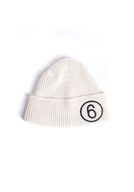Cappello MM6 MAISON MARGIELA   Cappello   S52TC0034S17380P
