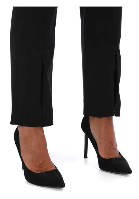 Pantalone vita alta MM6 MAISON MARGIELA | Pantalone | S62KB0056S47848