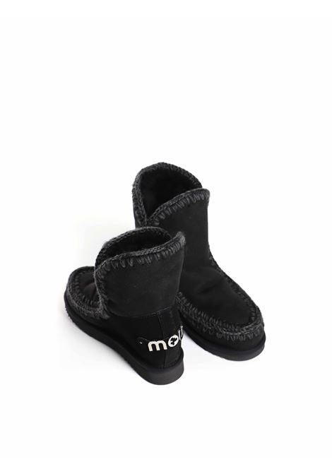 MOU | Stivali | F121013ABKBK