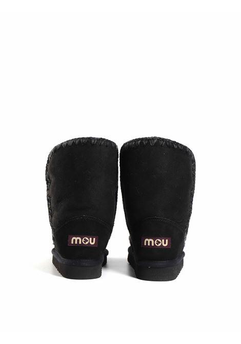 MOU | Stivali | FW101000ABKBK