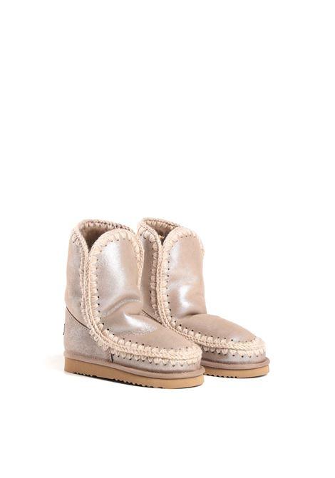 Eskimo boot 24 cm MOU | Stivali | FW101000CMGEGRI