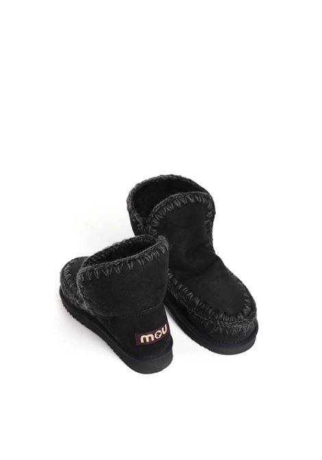 Eskimo boot 18 MOU | Stivali | FW101001ABKBK