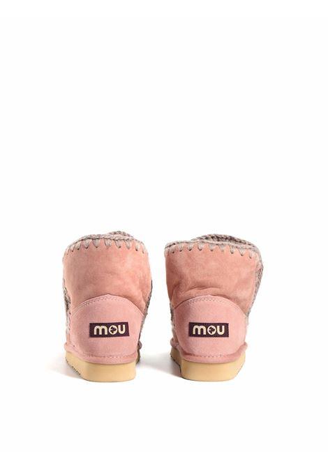 MOU | Stivali | FW101001ADKPIN
