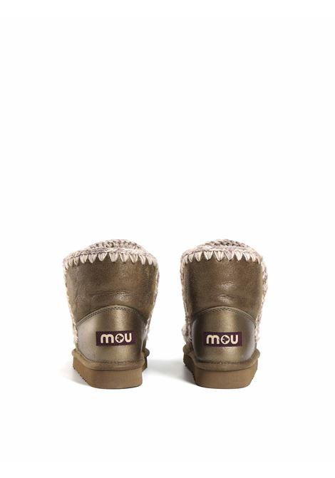 MOU | Stivali | FW101001BDUMIL