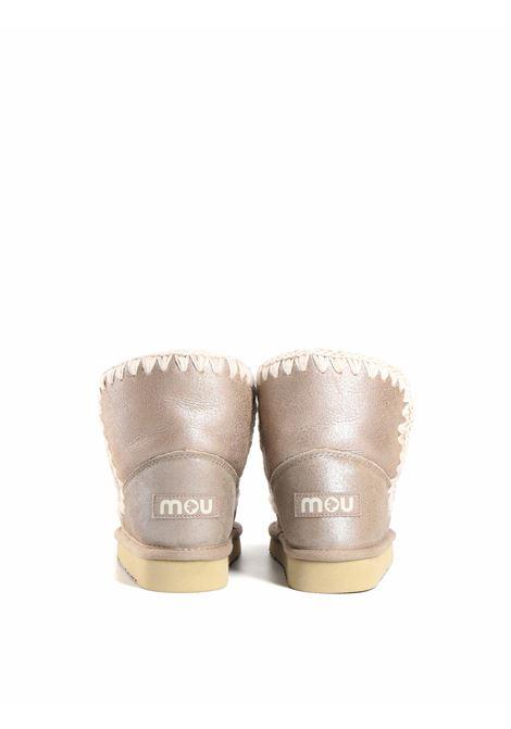 MOU | Stivali | FW101001BSTME