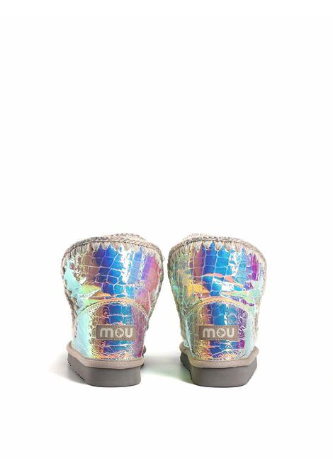 MOU | Stivali | FW101001CIRCWH