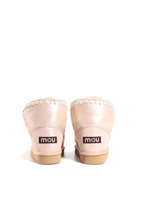 Eskimo 18 cm MOU | Stivali | FW101001CMGROB