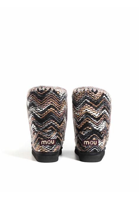 MOU | Stivali | FW101017KWWGR