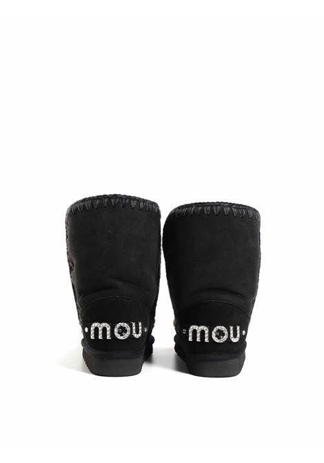 MOU | Stivali | FW101038ABKBK