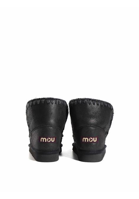 MOU | Stivali | FW101041BCBKG