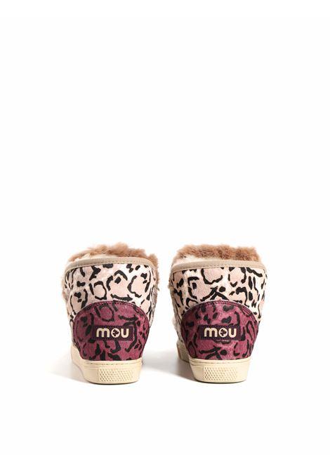 MOU | Sneakers | FW111007DBLSAN