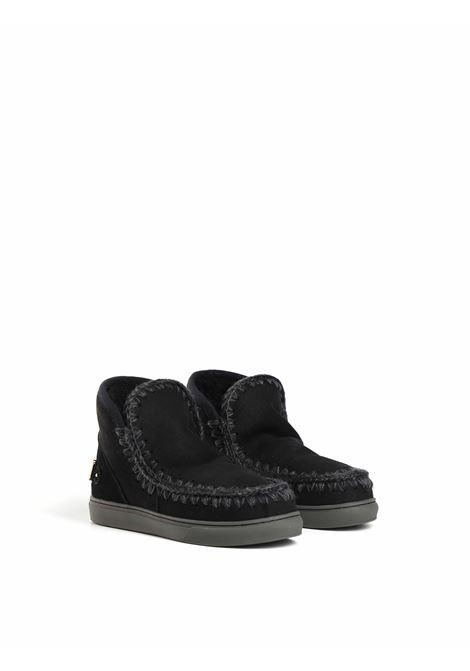 MOU | Sneakers | FW111008ABKBK