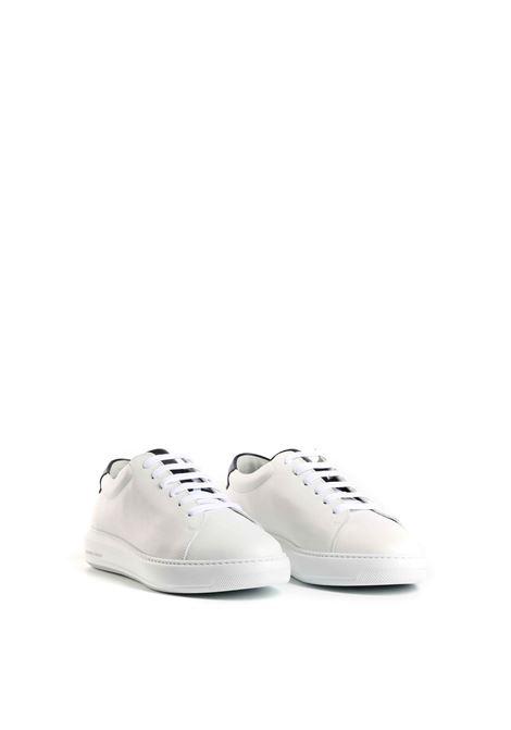 Sneakers NATIONAL STANDARD   Sneakers   M03-20FBIANCO
