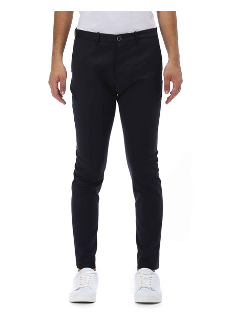Chino slim NINE IN THE MORNING | Pantalone | 9FW20ES81-