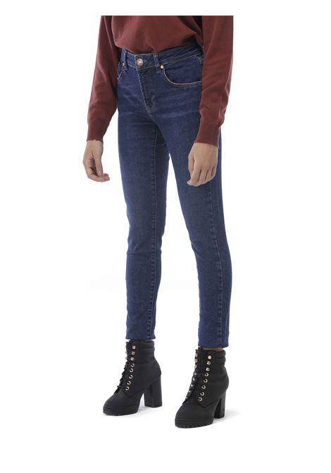 Jeans skinny  ONE TEASPOON | Jeans | 23185BLU