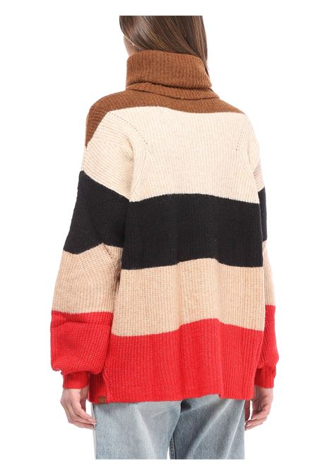 ONE TEASPOON | Maglione | 23476MULTICOLOR