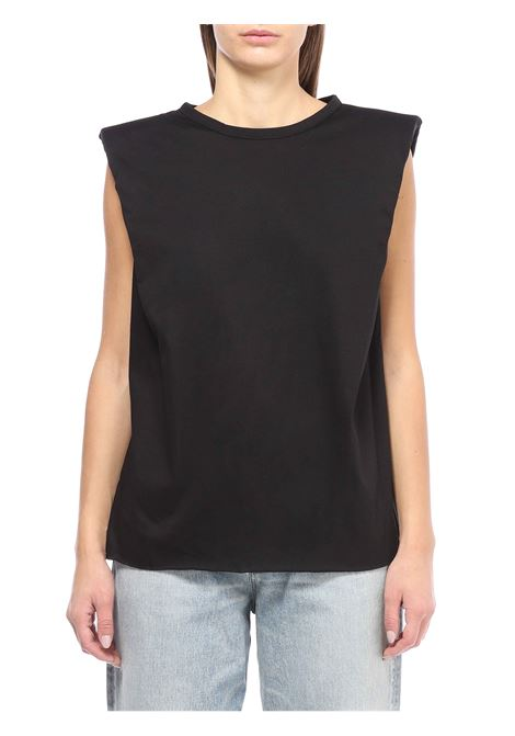 T-shirt cn spalline PNK | T-shirt | PNW0GT17GT17