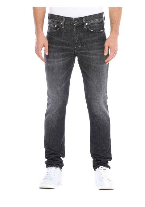 Jeans con passanti in vita PRPS | Jeans | PRLESABRDF066LP196