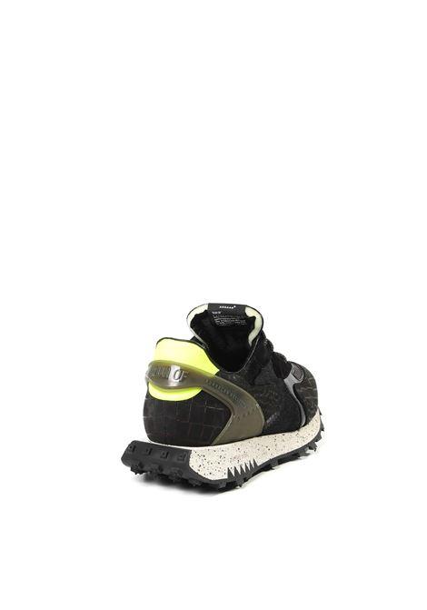 Sneakers RUN OF   Sneakers   BLACK MAMBA MGAUCHO