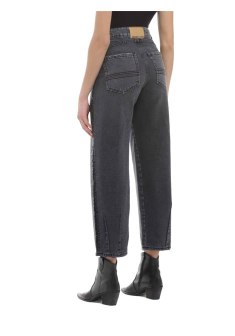 Jeans SEMICOUTURE | Jeans | Y0WY06NERO