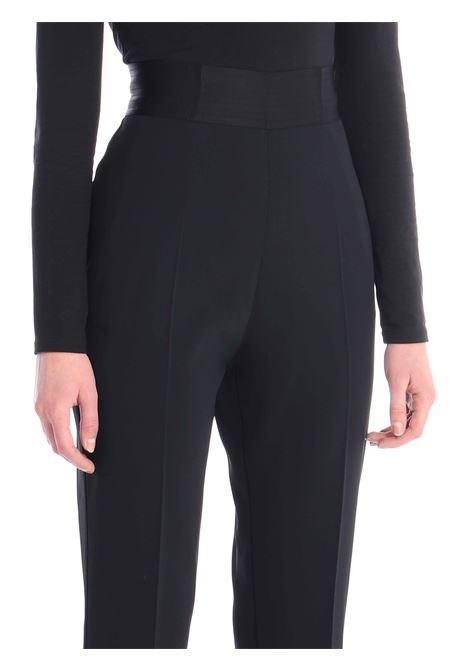 Pantalone smoking SIMONA CORSELLINI | Pantalone | PA016-010003