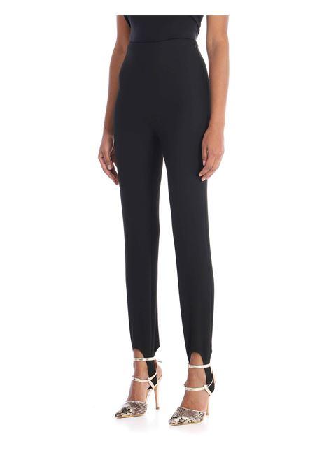 Pantalone vita alta SIMONA CORSELLINI | Pantalone | PA028-010003