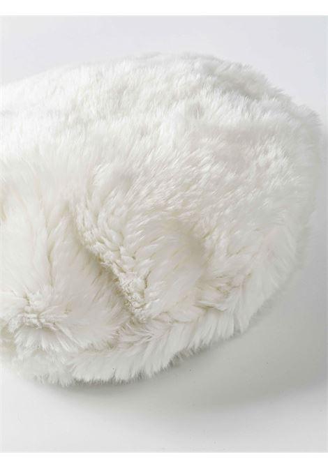 Cappello pelliccia sintetico SUOLI   Cappello   S3219012/9PANNA