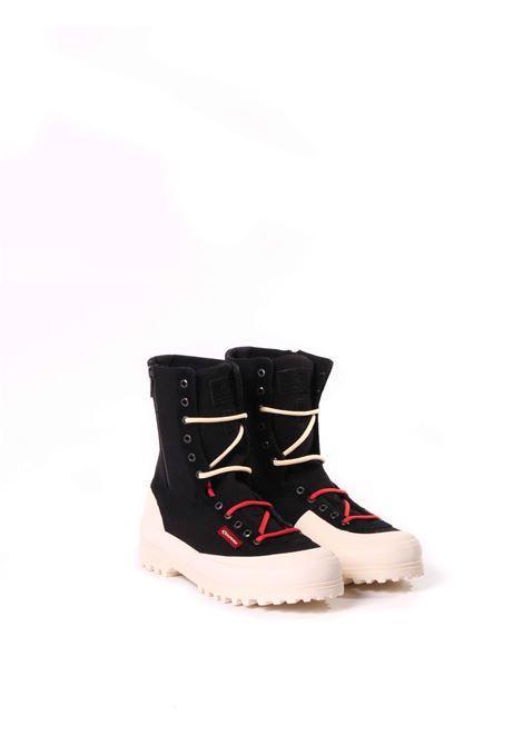 Superga Warmcottonu Paura SUPERGA X PAURA | Sneakers | S 00EUD0005