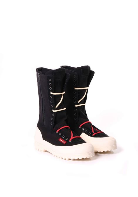 SUPERGA X PAURA | Sneakers | S 00EUE0005