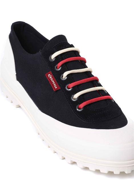 Superga Warmcottonu Paura SUPERGA X PAURA | Sneakers | S112FGW005