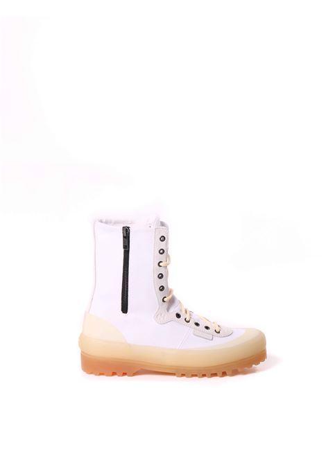 Sneaker cotsueu jellygum paura SUPERGA X PAURA | Sneakers | S112FGWA0O