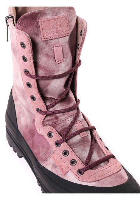 Sneaker cotsueu jellygum paura SUPERGA X PAURA | Sneakers | S112FJWA0U