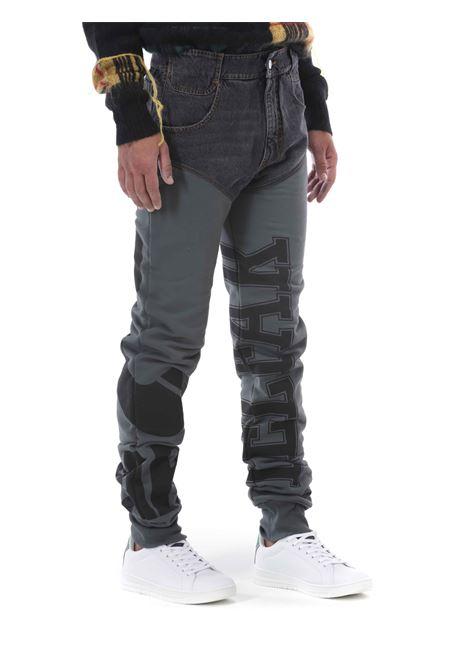 Jeans TELFAR | Jeans | FW20-D-13-BKJEANS/SWEATPANT