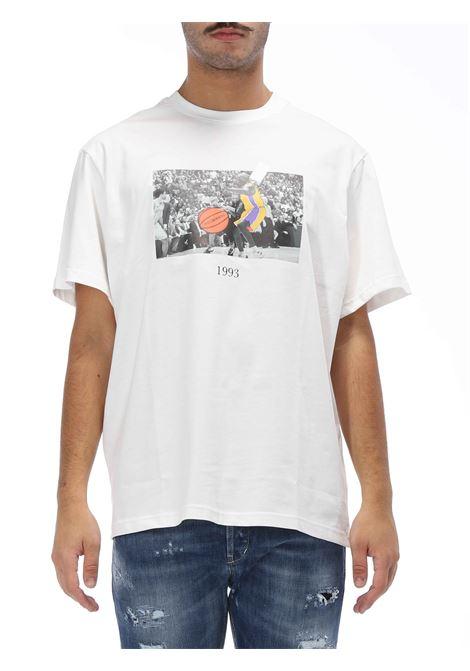 T-shirt THROWBACK | T-shirt | TBTALLEN