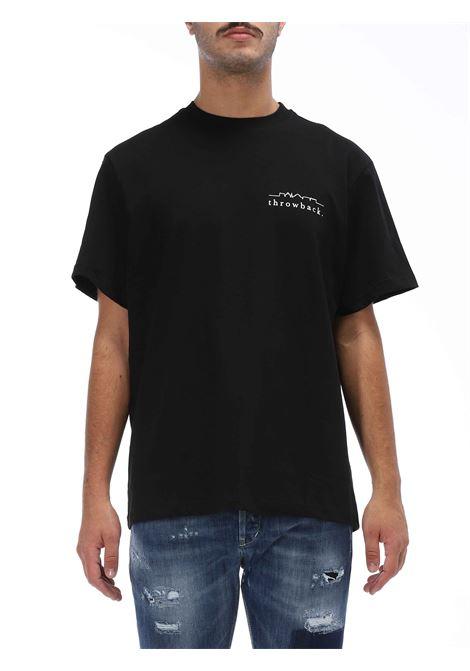T-shirt con logo THROWBACK | T-shirt | TBTLOGO