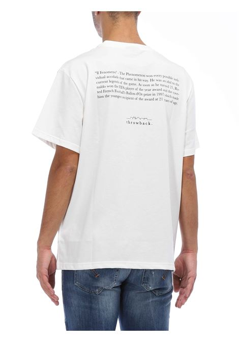 T-shirt ronny THROWBACK | T-shirt | TBTRONNY