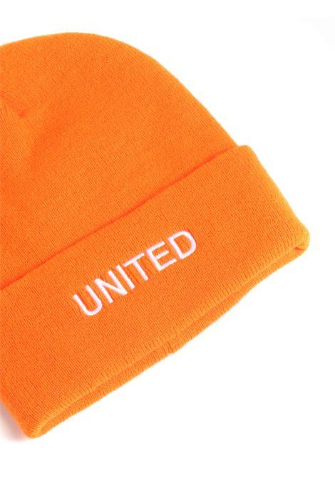 Cappello con logo UNITED STANDARD | Cappello | 20WUSBN02BIG