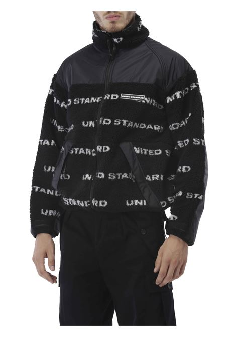 Jacket UNITED STANDARD | Jacket | 20WUSJC03FLEECE