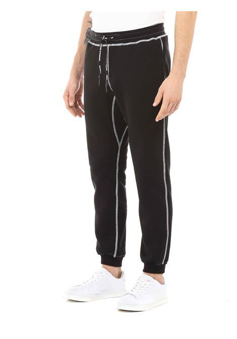 Pantalone con elastico in vita UNITED STANDARD | Pantalone | 20WUSSP01LOGO SWEAT