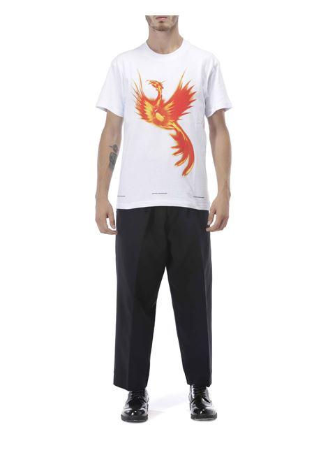 T-shirt con stampa UNITED STANDARD | T-shirt | 20WUSTS10PHOENIX