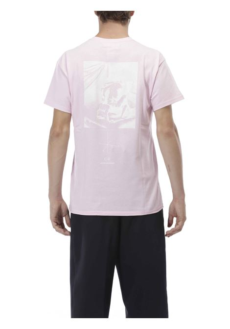 T-shirt con sfumatura UNITED STANDARD | T-shirt | 20WUSTS11C41