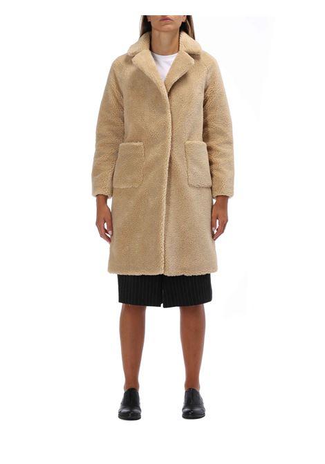 Cappotto Teddy V-LAB | Cappotto | VV6524992 BEARY 80