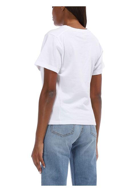 T-shirt con stampa VIVIENNE WESTWOOD   T-shirt   1701003621719-A401G0