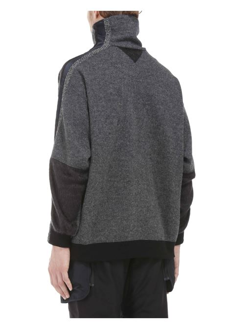 Collo alto WHITE MOUNTAINEERING | Maglione | AW20WM2073510CHCOAL
