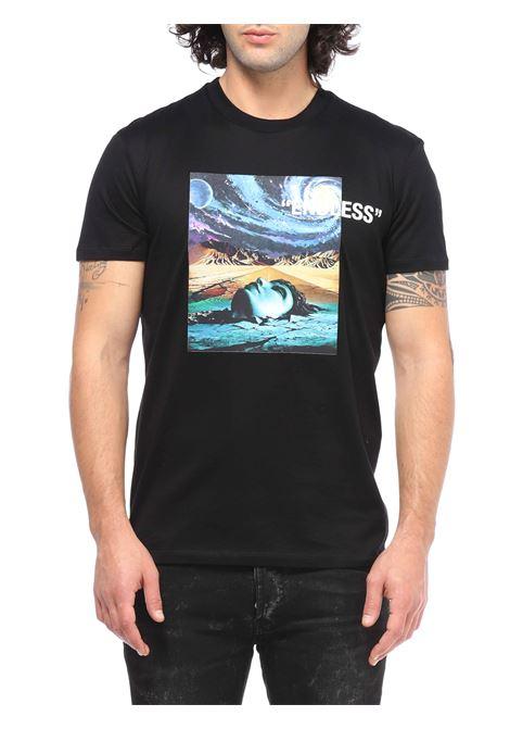 T-shirt WHITE OVER | T-shirt | TS/102FAITH