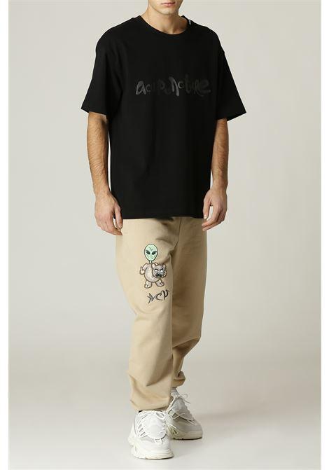 T-shirt con logo ACUPUNCTURE | T-shirt | ACUFW2122204099DEMON
