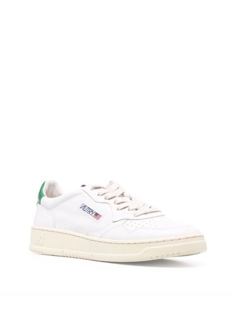 Sneakers Autry 01 AUTRY | Sneakers | AULM LL20BIANCO